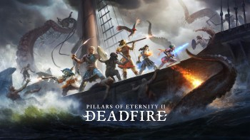 Pillars of Eternity 2: Deadfire Review - A Pirate's Treasure