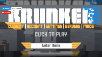 Introducing Krunker.io, Another Member of .io Games Family