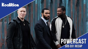 power season 5 episode 1 everyone is implicated recap powercast 22