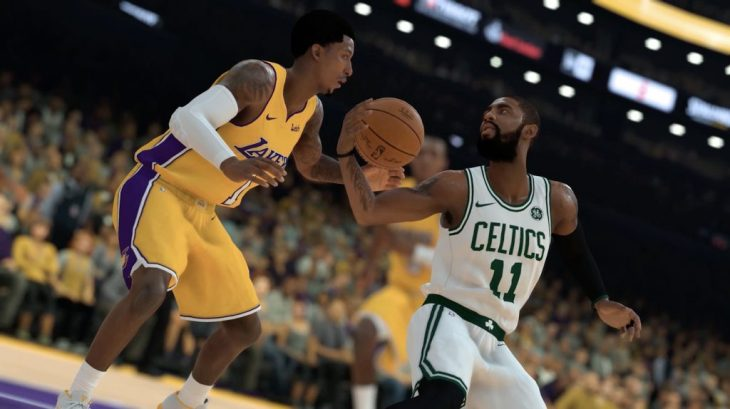 NBA 2K19 Review - A Familiar Face - The Koalition