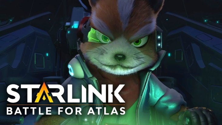 Starlink Battle For Atlas Made Me Excited About Toys In