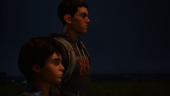 Sean and Daniel Life is Strange 2
