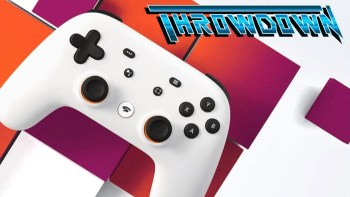 Throwdown Ep. 226 - The Future of Gaming