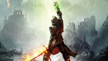 Dragon Age 4 development