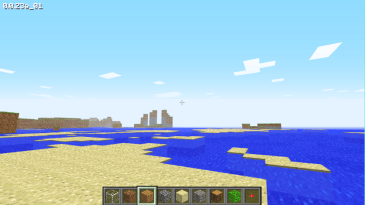 More from Minecraft Classic