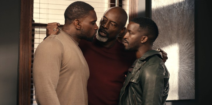 "Still from BET's ""Tales"" episode 201 - Kanye West - Brothers. (Photo: BET)"