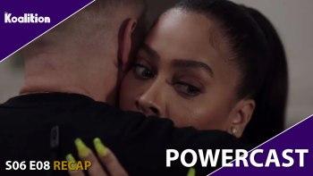 Power Season 6 Episode 8 recap