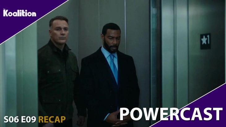 Power Season 6 Episode 10 recap