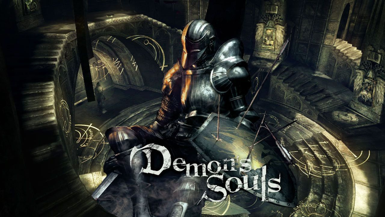 One PS5 prediction is a Demon Souls remake