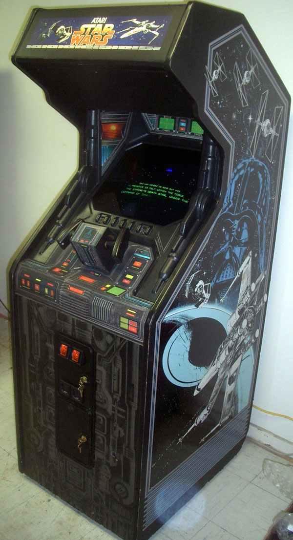 Atari Star Wars