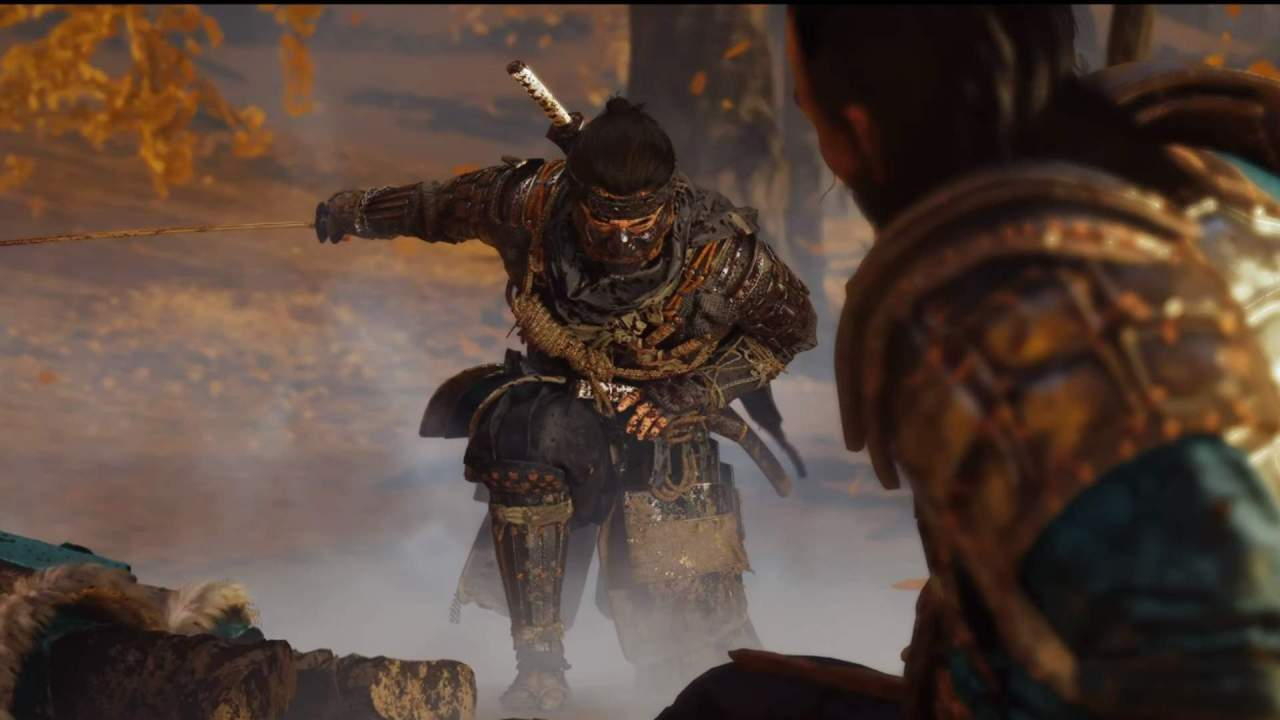 Our thoughts of Unreal Engine 5 and Ghost of Tsushima