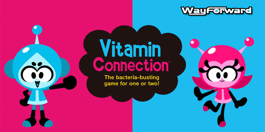 Vitamin Connection