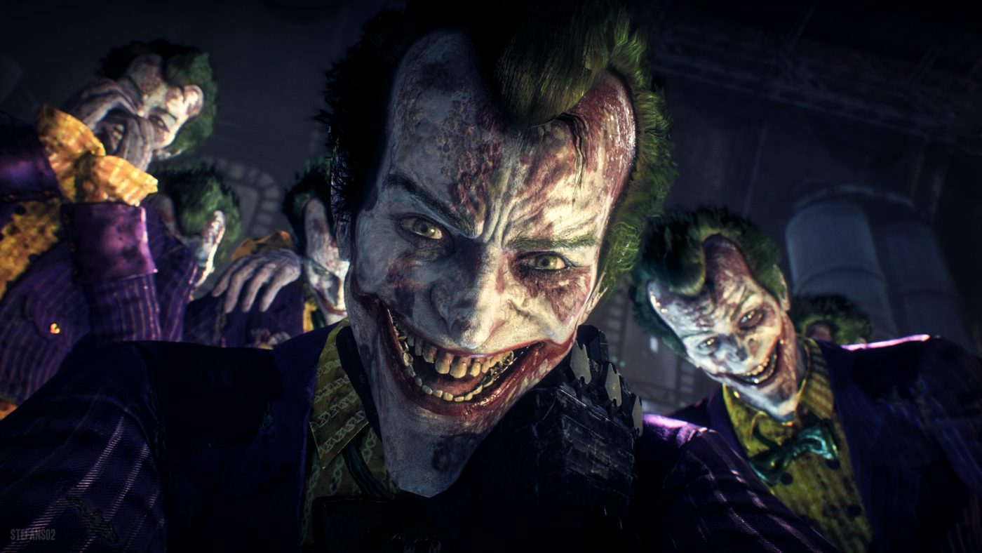 Will Joker be in Suicide Squad