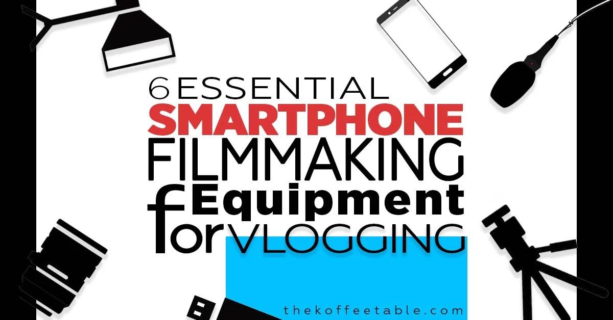 6-essential-smartphone-filmmaking-equipment-for-vlogging