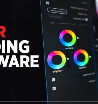 6 best free color grading software of 2021 by thekoffeetable