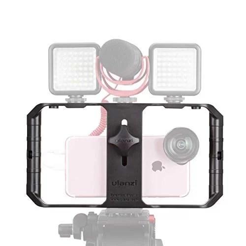 U Rig Pro thekoffeetable 6 Essential Smartphone Filmmaking Equipment for Vlogging