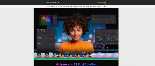 6 best free color grading software of 2021