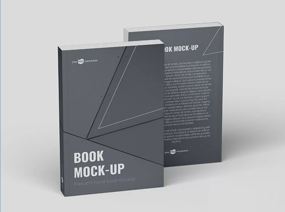 Design Without Limits with Free Mockup Templates