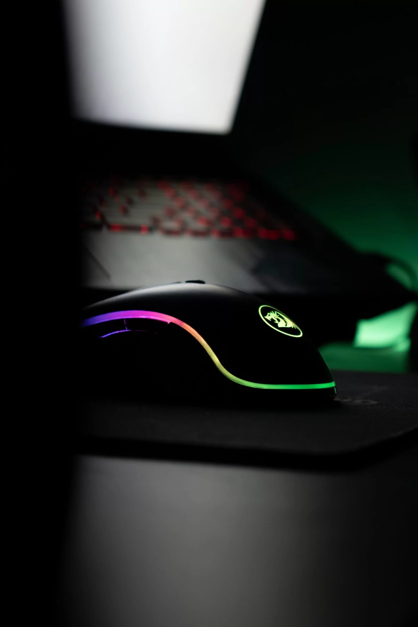 nischal kanishk itYT1aGMXqA unsplash scaled thekoffeetable mouse,gaming mouse,graphic mouse