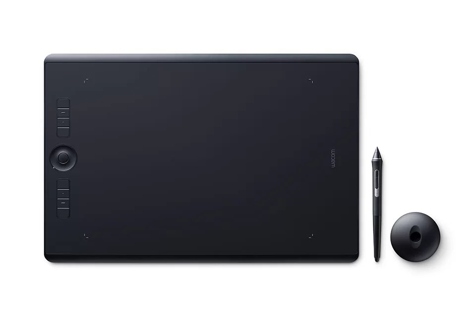 The Best Pen Tablets for Graphic Designers & Artists