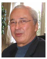 Roger Kinsbourg