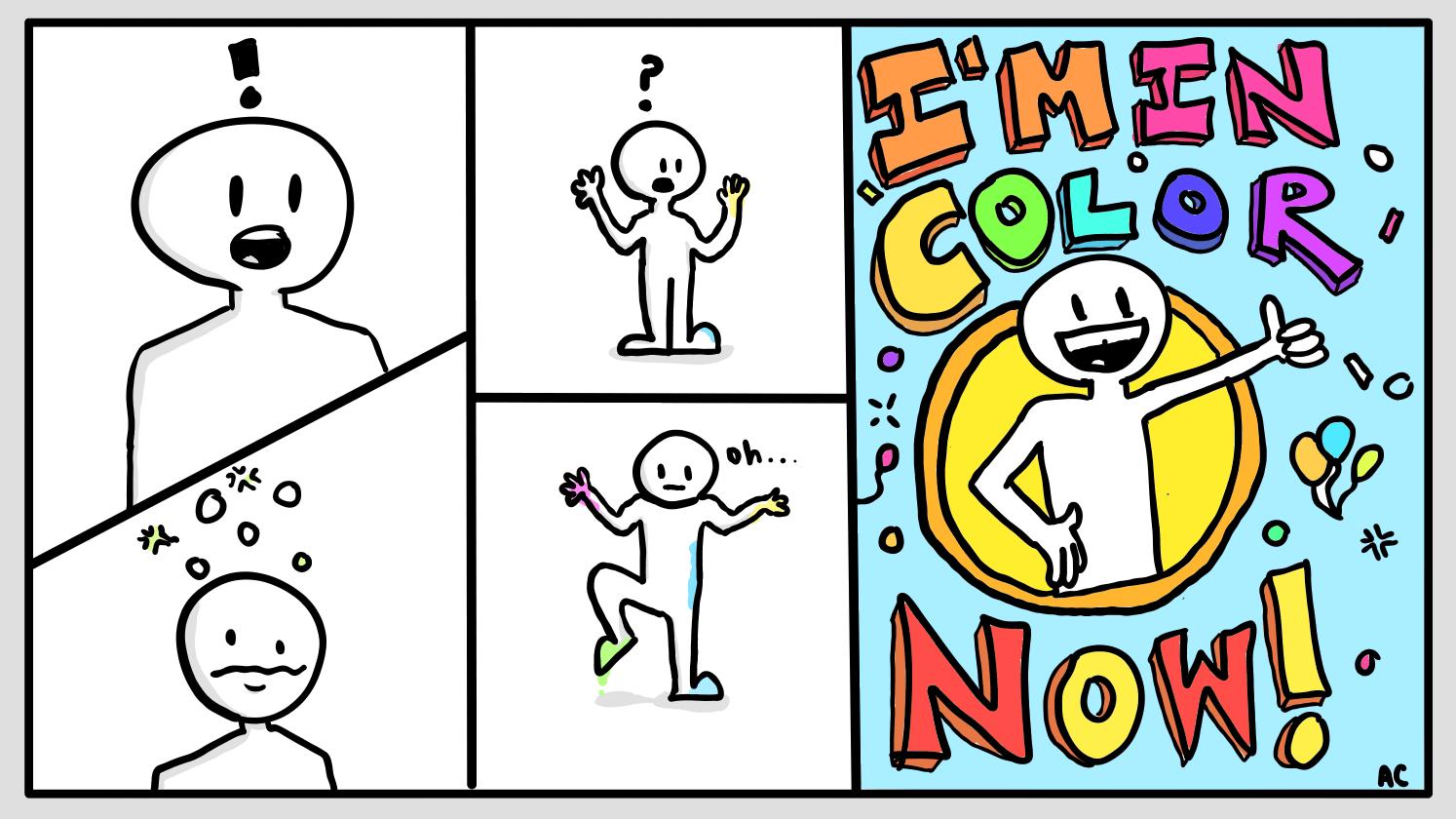 colorcartoon