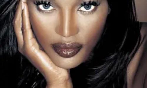 British supermodel Naomi Campbell named Kenya tourism ambassador
