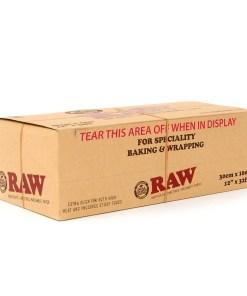 RAW Parchment Paper