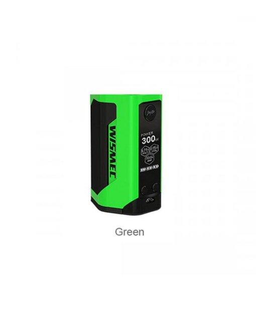 Wismec_Reuleaux_RX_GEN3-green