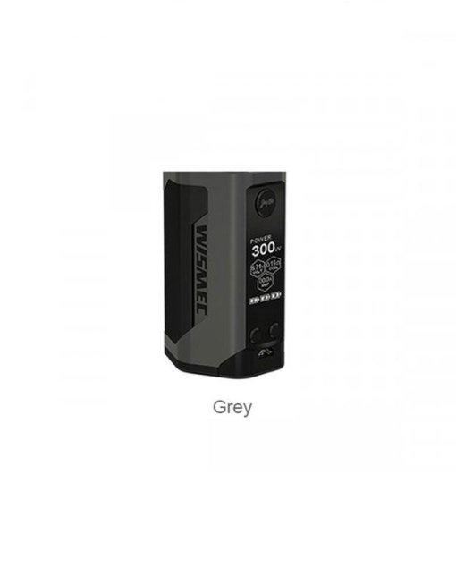 Wismec_Reuleaux_RX_GEN3-grey
