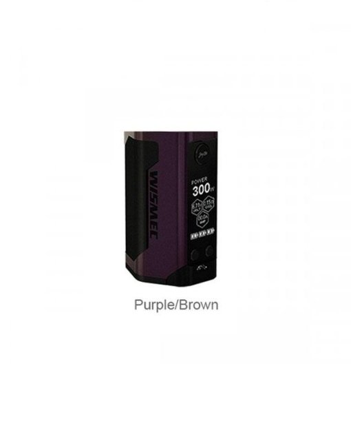 Wismec_Reuleaux_RX_GEN3-purple-brown