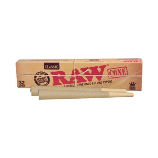 RAW-CONE-KS-32PK