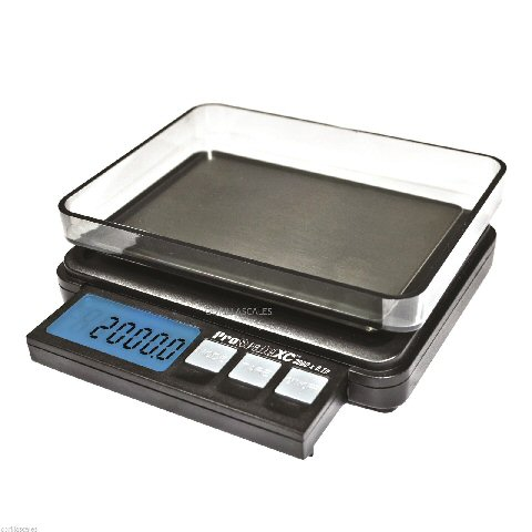 XC 2000 digital Scale