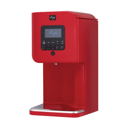 LEVO-II-infuser-red