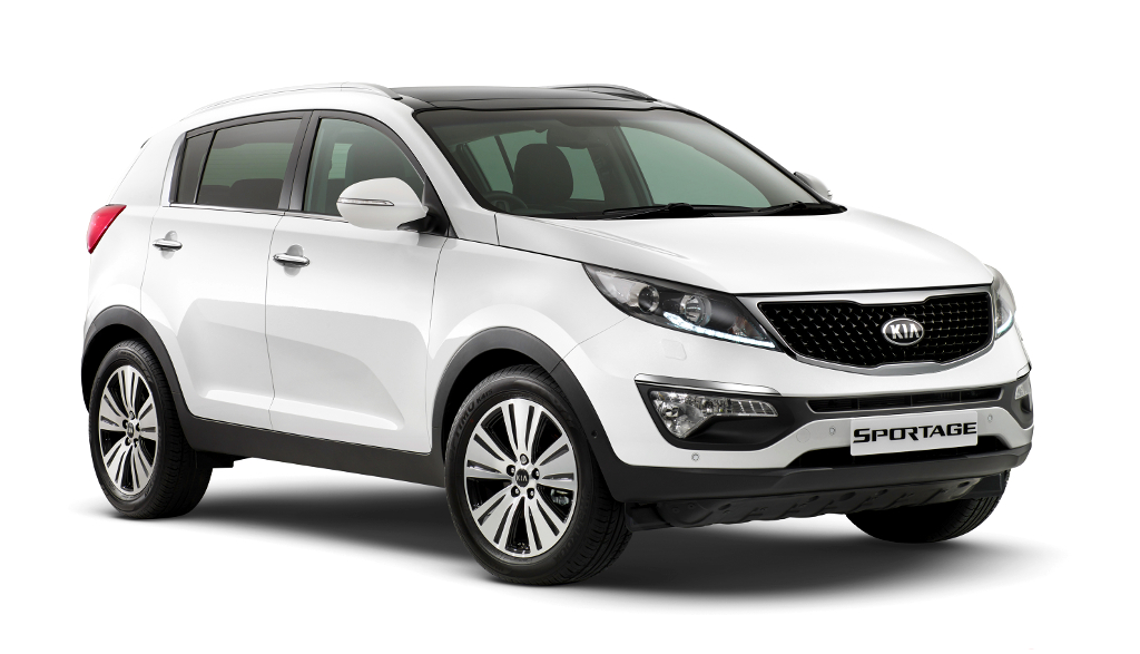 UK: Kia Sportage Goes From Strength to Strength With New 2014 Model ...