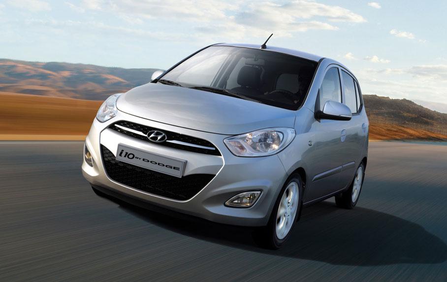 Hyundai Motor Finally Confirms His Official Presence in Mexico - The