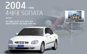 fourth-generation-hyundai-sonata
