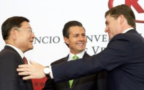 Report-Kia-Motors-Mexico-Plans