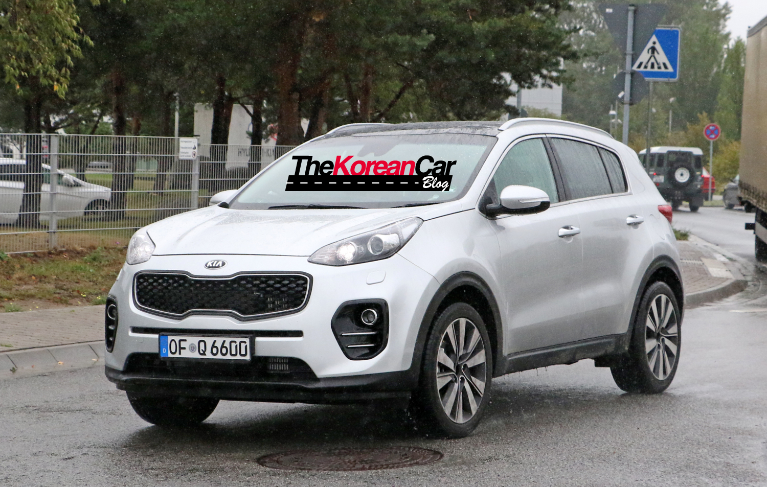 ireland details all news motoring new announced industry pricing kia sportage