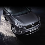 2016 kia sorento revealed in south korea (5)