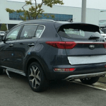 2016 kia sportage fully undisguised (2)