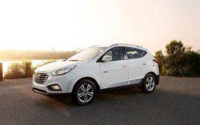 Hyundai Fuel Cell