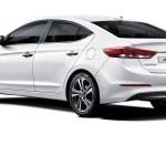 all new Hyundai Elantra revealed ahead Frankfurt (2)
