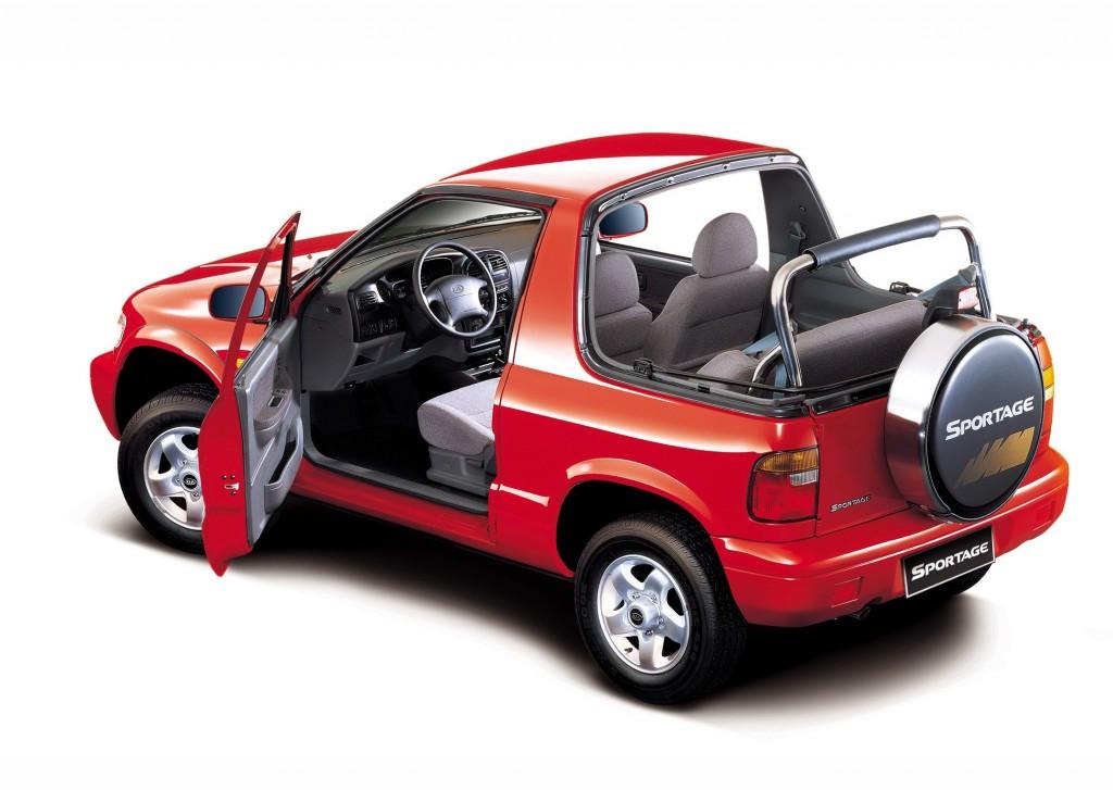 first generation Kia Sportage story (12)