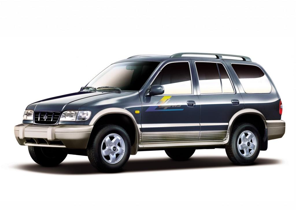 first generation Kia Sportage story (13)
