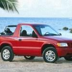 first generation Kia Sportage story (5)