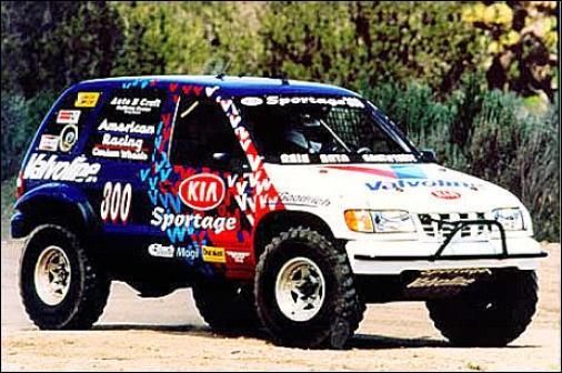 first generation Kia Sportage story (8)