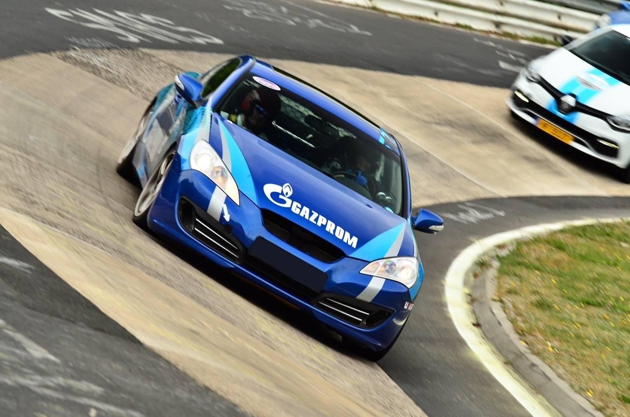 Interview Tatiana Golovleva Hyundai Genesis Coupe Korean Car Blog