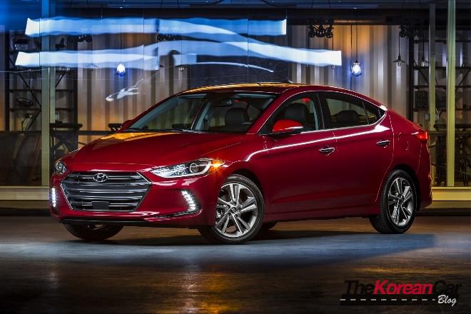 Hyundai August sales