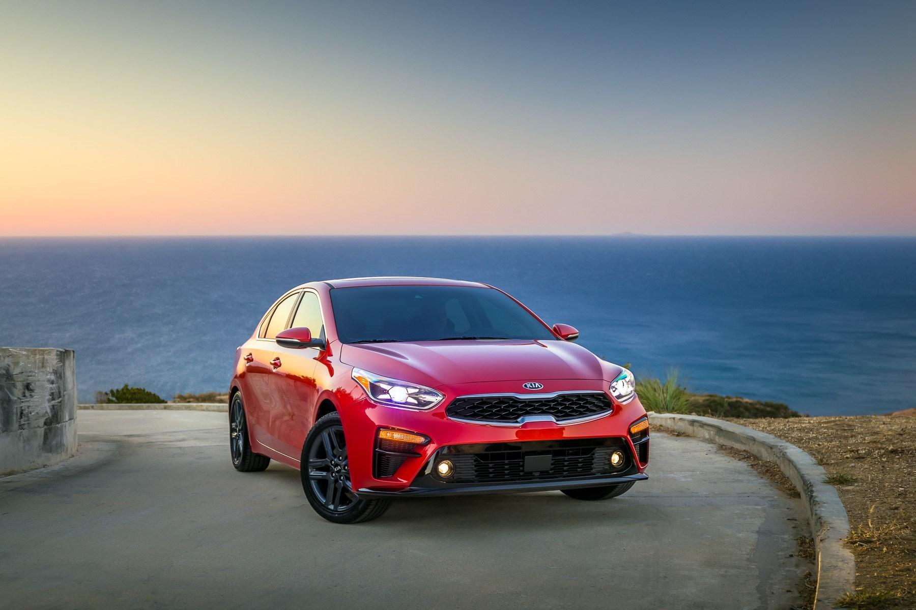 2019 Kia Forte Unveiled At Naias Korean Car Blog